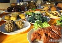 """中國最""""坑""""地方小吃,北方僅上榜一個?南方人看後表示不服"""