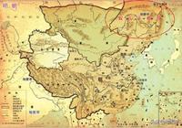 《大明王朝1566》提到的兩京一十三省,指哪十三省?