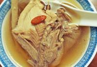 沙蔘玉竹鷓鴣湯