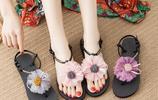"""4月,春意正濃夏欲到:這""""沙灘鞋,春夏度假穿,時尚涼爽不累腳"""