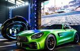汽車圖集:梅賽德斯-AMG GT