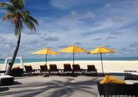 馬爾代夫,度假勝地