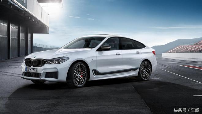 大轎跑不能能沒有性能包,5系GT繼任車型寶馬6系GT挑戰奧迪A7及奔馳CLS,底氣十足