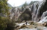 巨型瀑布旅遊實拍:典型的冰川遺蹟,值得你一看