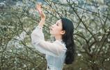 梨白花的夢