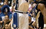 杜克大學出品的NBA球星,歐文當屬第一