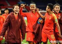 """《阿斯報》評中國女足""""她們讓比賽變得十分艱難,跟中國男足不一樣"""",對此你怎麼看?"""
