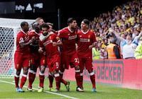 利物浦3-3沃特福德,利物浦被讀秒絕平