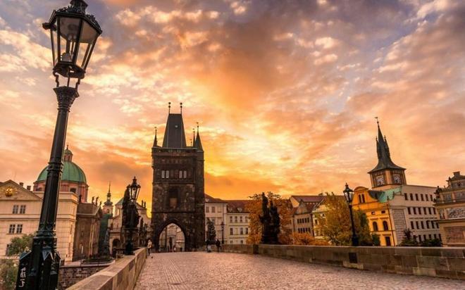 建築圖集:浪漫的歐洲建築