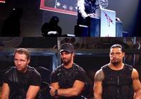 科特·安格談論聖盾重組,CM·朋克迴歸WWE可能