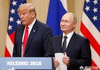 如果現在俄羅斯和美國的國力對調一下,俄羅斯有美國的軍事和經濟實力世界會更安全嗎?