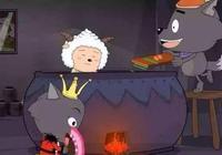 《喜羊羊與灰太狼》懶羊羊比喜羊羊更聰明嗎?這兩件事就能看出!