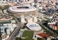 巴塞羅那建築:諾坎普改造背後的技術是如何突破邊界的
