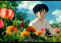 10部最好看的日本動畫電影,你看過幾部?