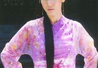 又被郭妃麗驚豔!飾演殷素素成經典,47歲換上裙裝居然還是少女風