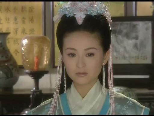 康熙最寵愛的漢族女子,為康熙連生三子