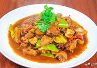 雞肉最美味的家常吃法,學會這做法,無腥味,我家經常做,太香了