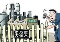 晉州一工廠非法經營易制爆危險化學品被查