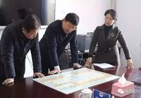 司法廳寶山副廳長一行調研指導武川司法行政工作