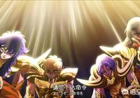 《聖鬥士星矢聖鬥少女翔》中,黃金聖鬥士雙子座撒加是真的被邪神復活的嗎?為什麼?