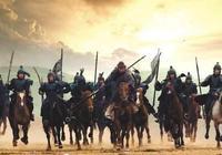歷史上三國第一猛將是誰?和這人比起來呂布馬超都要靠邊站
