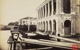 晚清武漢老照片:漢口被洪水淹沒,第10張是原版黃鶴樓