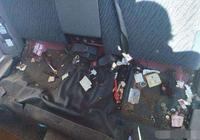 花5萬買臺舊車回家,搗騰出一堆垃圾,沒想到從垃圾堆裡賺臺新車
