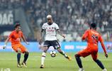 土耳其超級聯賽最新戰報:巴沙克城足球俱樂部喜獲勝利