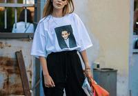 2019用最時尚的T恤,穿出最時髦的態度!夏季最IN搭配!