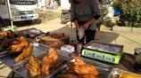 """農村大集上18元一隻的烤鴨有人說是""""月鴨""""不能吃,你會買嗎?"""