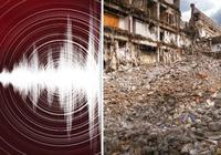 地球最強地震海嘯可橫掃太平洋,這種星球上的星震卻能橫掃銀河系