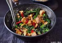 9道素菜,為健康加分~
