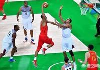 相比里約奧運會,中國男籃有進步嗎?