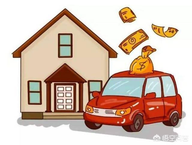 對於一些年輕人月薪兩千,卻還買車開的現象,你怎麼看?