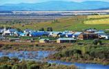 中國5A級景區欣賞之內蒙古自治區滿洲裡市中俄邊境旅遊區