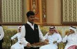 迪拜的土豪宴席,我只想說,能打包麼?
