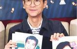 72歲鄭少秋罕見露面仍帥似壯年小夥,女兒近照卻被指似母親翻版!