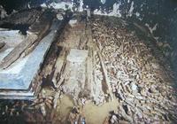 高洋墓在水井被發現,專家企圖用壁畫解析高洋相貌,奈何無法破解