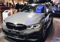2019 全新一代BMW 3系
