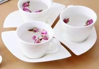 花茶養生——最好喝的花茶