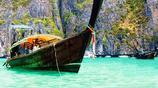 10個田園詩般超現實的地方,使泰國成為世界上最美麗的國家之一