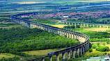 中國最長列車!從車頭走到車尾,需要半個多小時,你知道有多長嗎