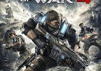 《戰爭機器4》確認Xbox One X補丁優化細節