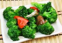 健康:西蘭花這樣吃,竟然最健康!學會了,做給家人吃