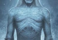 《權力的遊戲》異鬼起源,夜王是誰?解密!