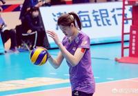 身為天津女排球迷,同時又喜歡江蘇隊,看她們打比賽時是不是心情很複雜呢?