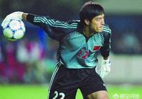 你認為史上最強的中國男子足球國家隊陣容是怎樣的?