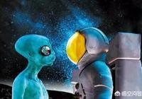 如果宇航員在太空遇到外星人怎麼辦?如果打起來了,外星人打不過我們的宇航員跑了怎麼辦?