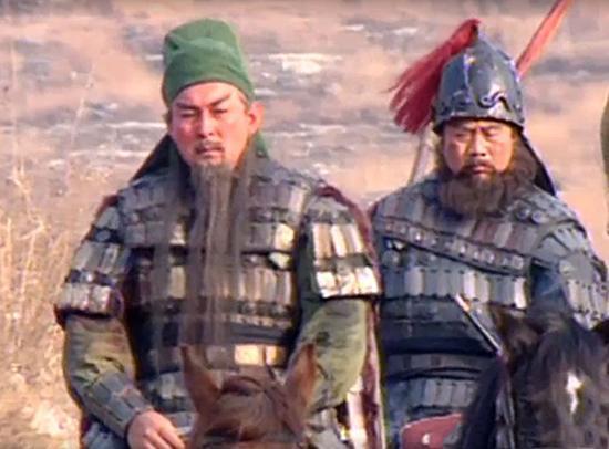 關羽在麥城被吳軍團團包圍,為何武藝平平的廖化卻能成功突圍?