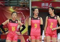中國女排大冠軍盃20人名單出爐 惠若琪徐雲麗重回國家隊出征日本